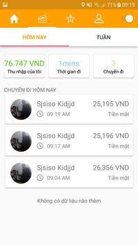 TaxiNow Driver screenshot 6