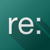 re:verb icon