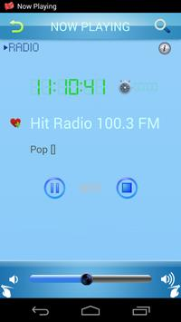 Radio Morocco apk screenshot