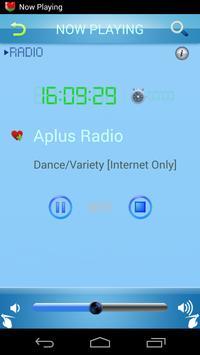 Radio Belarus apk screenshot