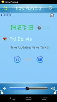 Radio Bolivia apk screenshot