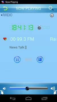Radio Haiti apk screenshot