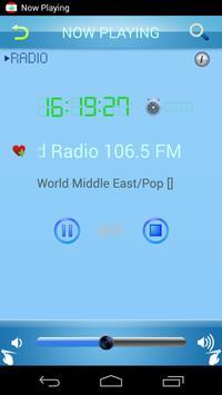 Radio Lebanon screenshot 1