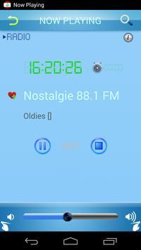 Radio Lebanon screenshot 7