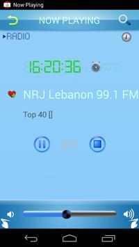 Radio Lebanon screenshot 4