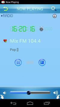 Radio Lebanon screenshot 6