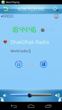Radio Pakistan screenshot 2