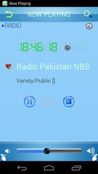 Radio Pakistan screenshot 3