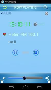 Radio Saint Lucia apk screenshot