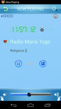 Radio Togo screenshot 1