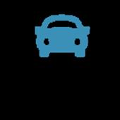 Magic Car Finder icon