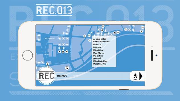 REC.013 - Pop up stores screenshot 2