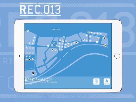 REC.013 - Pop up stores screenshot 3