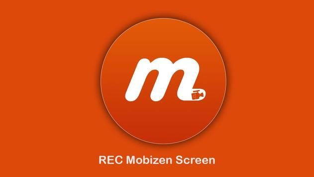 REC Mobizen Screen Record Tips poster