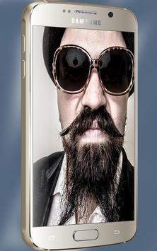 Beard Photo Editor Screenshot 7