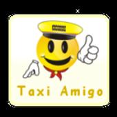 Taxi Amigo icon