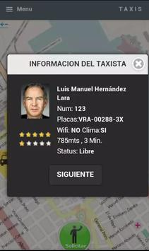 Taxi Amigo screenshot 2