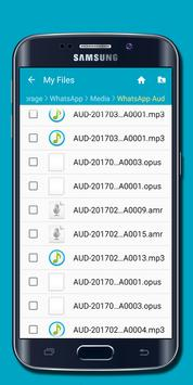 recover all my files 2017 apk screenshot