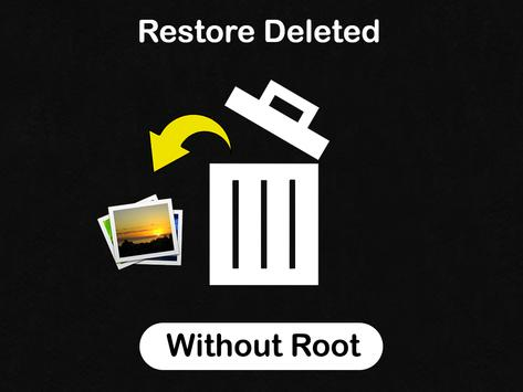 recover deleted pictures from phone memory poster