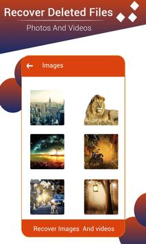 Recover Deleted Files Photos And Videos poster