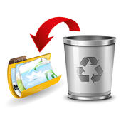 Recover Gallery Photos : Deleted Photo Recovery icon