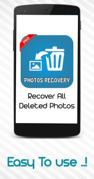 Recover Deleted Photos poster