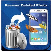 Recuperar foto excluída: imagem, vídeo, contato ícone