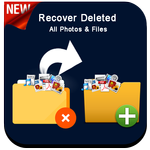 APK Recover Deleted All Files, Photos And Contacts