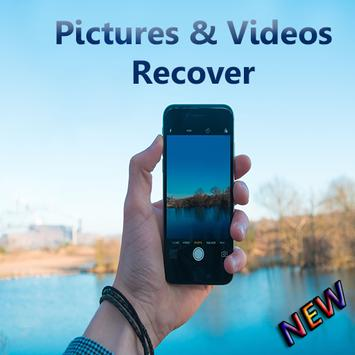 Restore & recover deleted pictures apk screenshot