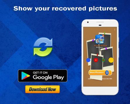 Recuperar fotos excluídas imagem de tela 4