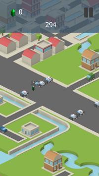 Crisis Crash Car apk screenshot