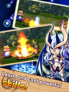 Tiny Summoner apk screenshot