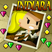 Indiara and the Golden Skull icon