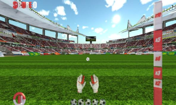Turboteen Evolution Soccer screenshot 3