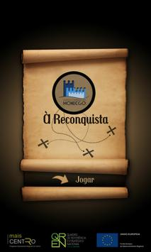 Reconquest poster