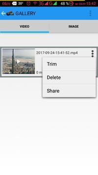 Record Screen Video Audio Foto PRO screenshot 2