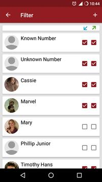 RMC: Android Call Recorder screenshot 4