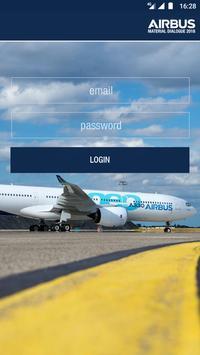 Airbus poster
