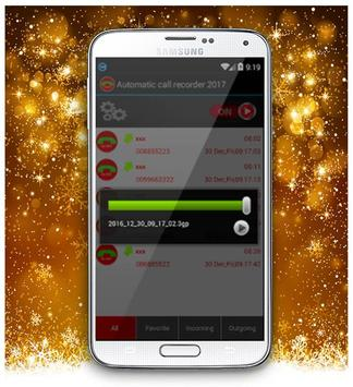 New Automatic Call Recorder Gold For Android Apk Download