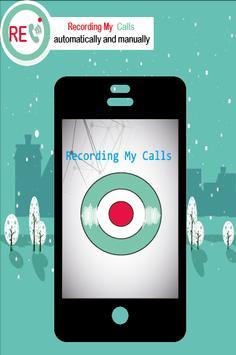 Record My Calls poster
