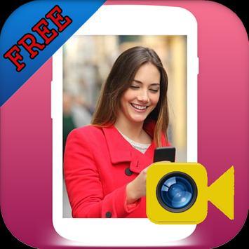 recorder free video call chat screenshot 1