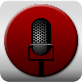 Sound recorder : High-Quality Voice Recorder icon