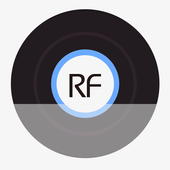 RecordFarm icon