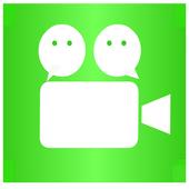 Auto Recorder For WeChat icon
