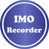 Auto Recorder For Imo icon