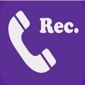 Auto Recorder For Viber icon