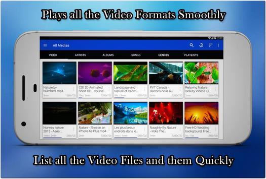All Video Downloader Player apk screenshot
