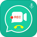 Video Call Recorder for WhatsApp FB APK Android