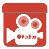 Android Screen Recorder Pro icon