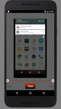 Android Screen Recorder Pro apk screenshot